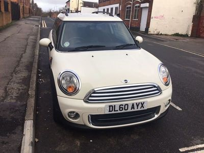 used Mini One Clubman 1.6 5dr