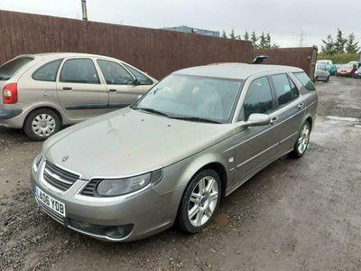used Saab 9-5 2.3t Vector Auto 5-Door