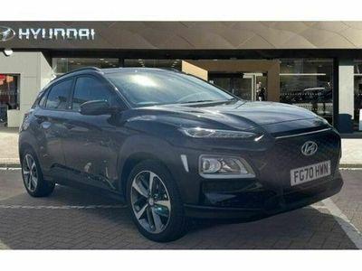 used Hyundai Kona 1.0T GDi Play Edition 5dr