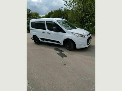 used Ford Transit Connect 1.5 TDCi 220 Trend DCiV L1 6dr (5 Seat)