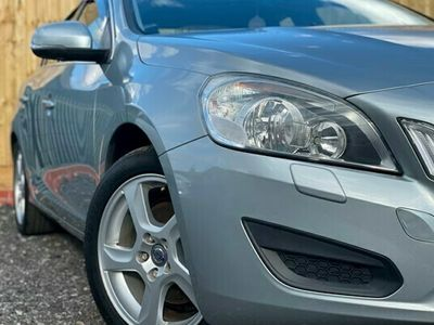 used Volvo S60 Saloon D3 SE 4d
