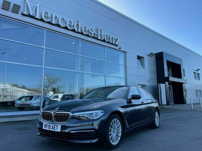 used BMW 530 5 Series E SE 2.0 4dr