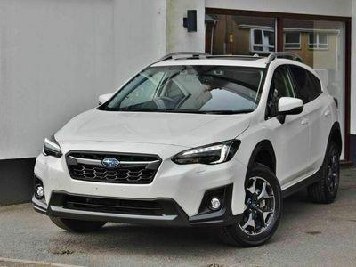 used Subaru XV 2.0 e-Boxer SE Premium Lineartronic 4WD (s/s) 5dr
