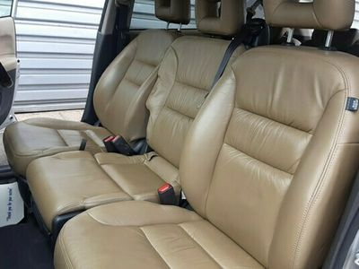used Honda FR-V 1.8 i-VTEC EX 5dr