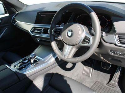 used BMW X5 X5Series 2019