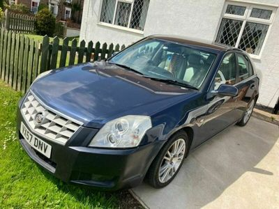 used Cadillac BLS 1.9 D Luxury 4dr