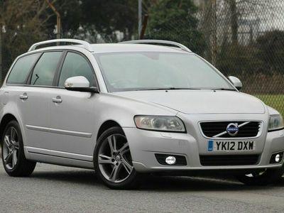 used Volvo V50 2.0 D3 SE 5dr