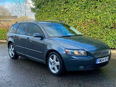 used Volvo V50 T5 SE 5dr Geartronic