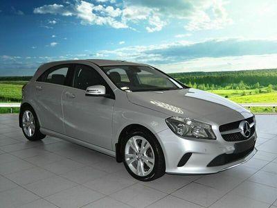 used Mercedes A180 A ClassSport 5dr Auto(AMG STYLING SATNAV REAR CAMER 1.5