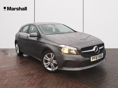 used Mercedes A160 SPORT EXECUTIVE