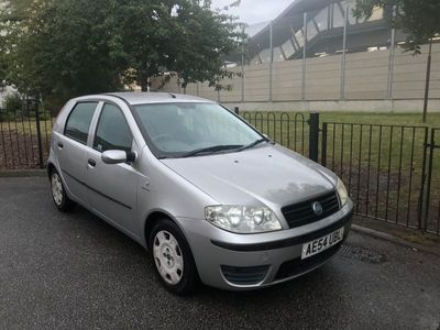 used Fiat Punto 1.2 16v Dynamic Speedgear 5dr