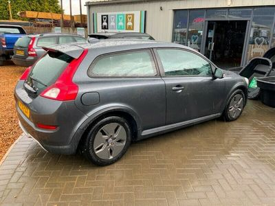 used Volvo C30 1.6TD DRIVe S (s/s) Coupe 2d 1560cc