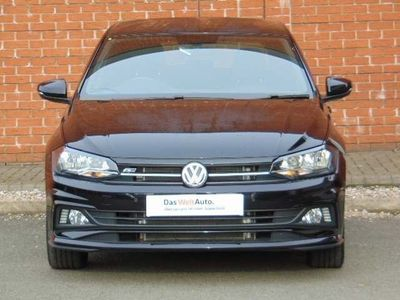 used VW Polo 1.0 TSI R-Line (s/s) 5dr Hatchback 2019