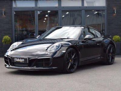used Porsche 911 COUPE 3.0T