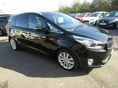 used Kia Carens 1.7 CRDi 3 (s/s) 5dr (7 Seats)
