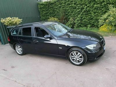 used BMW 318 3 Series 2.0 d ES Touring 5dr