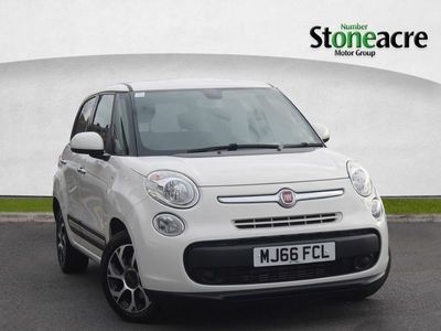 used Fiat 500L 1.3 Multijet 95 Pop Star 5Dr Dualogic
