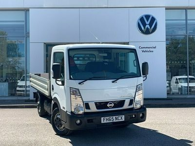 used Nissan Cabstar Nt40034.12 dCi Dropside