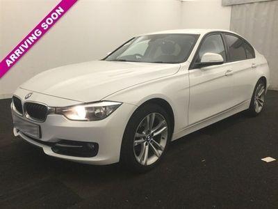 used BMW 135 3 Series 1.6 316I SPORT 4dBHP, 2013 ( )