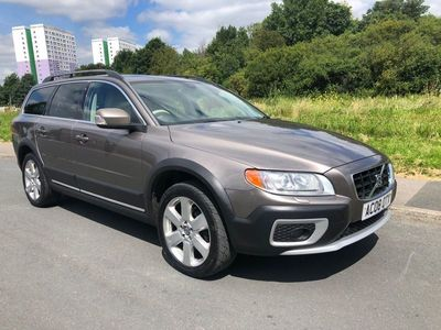 used Volvo XC70 2.4 D5 SE Lux 5dr