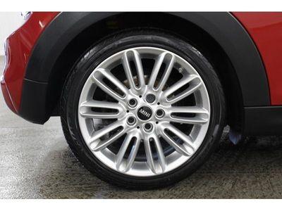 used Mini Cooper S 3-Door Hatch 2.0 3dr