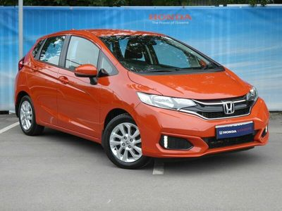 used Honda Jazz 1.3 SE 5dr