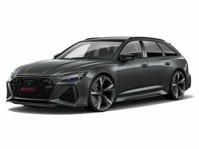 used Audi RS6 4.0 TFSI V8 Vorsprung Avant Tiptronic quattro (s/s) 5dr