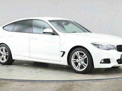 used BMW 320 Gran Turismo d M Sport