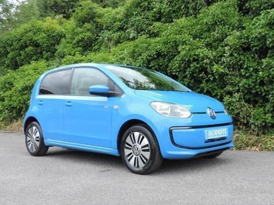 used VW e-up! up! 61kW5dr Auto, 2014 (64)