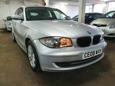 used BMW 116 1 Series 1.6 i SE 5dr