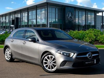 used Mercedes A200 A CLASSSport 5Dr Auto hatchback