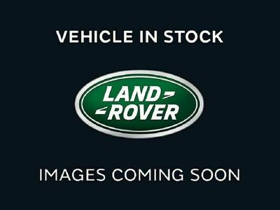 used Land Rover Discovery Sport 2.0 TD4 Pure 5dr [5 seat]