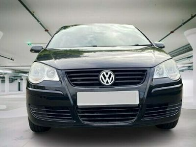 used VW Polo 1.4 SE (80PS) 5d