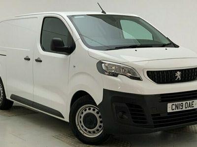 used Peugeot Expert 1.6 BlueHDi 1000 Professional Standard Panel Van S