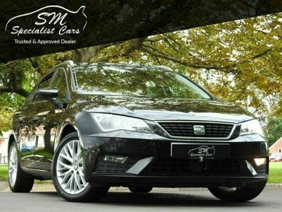 used Seat Leon 1.6 TDI SE DYNAMIC TECHNOLOGY 5d 114 BHP APPLY FOR FINANCE ON OUR WEBSITE