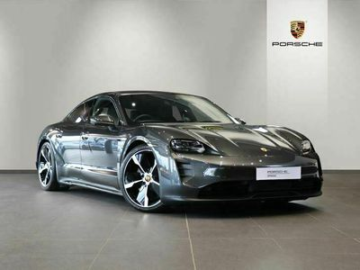 used Porsche Taycan 390kW 4S 93kWh 4dr Auto saloon