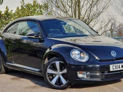 used VW Beetle 2014 Kingston 2.0 TSI 210 Sport 3dr DSG