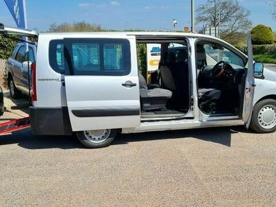 used Peugeot Expert Tepee 1.6 HDi Comfort 5dr