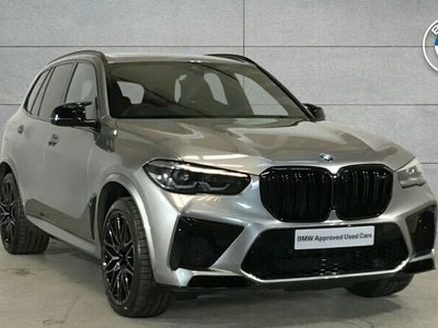 used BMW X5 M M