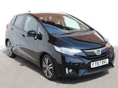 used Honda Jazz 1.3 EX Navi 5dr CVT