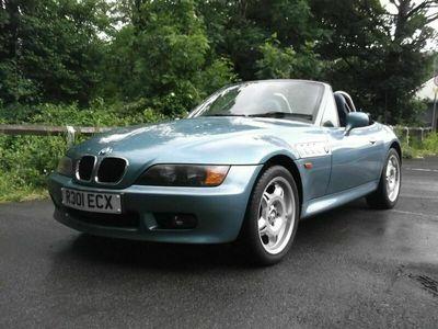 used BMW Z3 1.9i, 1998 ( )