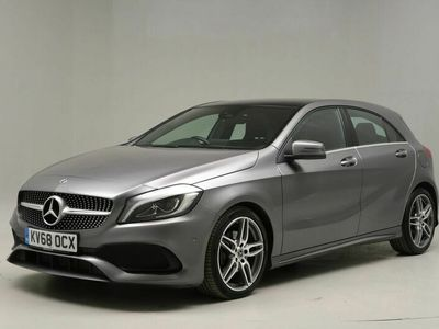 used Mercedes A200 A ClassAMG Line Premium Plus 5dr Auto -