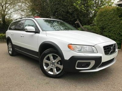 used Volvo XC70 3.2 SE Geartronic 5dr