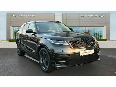 used Land Rover Range Rover Velar 2.0 D180 R-Dynamic S 5dr Auto