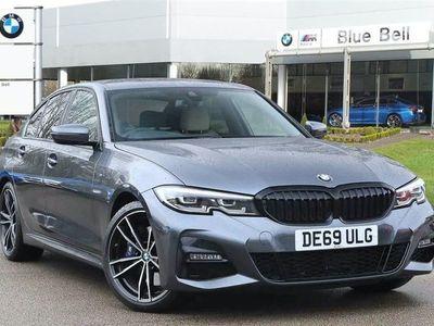 used BMW 330 3 SERIES 2019 Crewe D M Sport Saloon