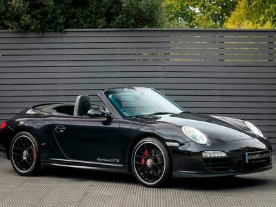 used Porsche 911 GTS PDK 2-Door