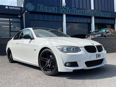used BMW 318 3 Series 2.0 I SPORT PLUS EDITION 2d 141 BHP, 2012 ( )