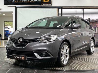 used Renault Grand Scénic MPV 1.3