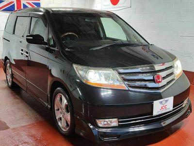 used Honda Elysion 2.4 5dr