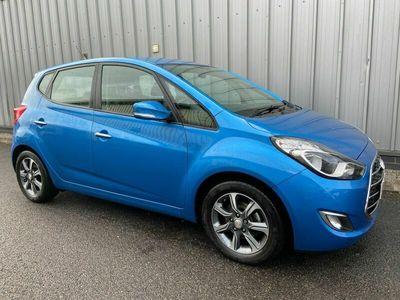 used Hyundai ix20 1.6 SE Auto 5dr